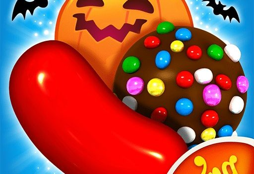 Candy Crush Saga for PC (Windows & Mac) download