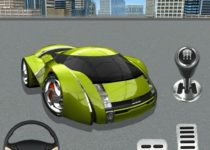 Modern Car Parking 3D - New Car Driving Games 2020 for PC download