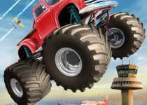 Monster Truck XT Airport Derby for PC download