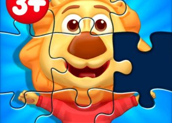 Puzzle Kids for PC download
