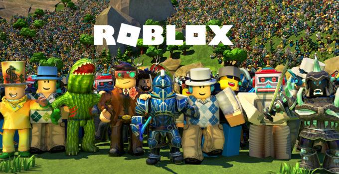 Roblox for PC (Windows & Mac) download