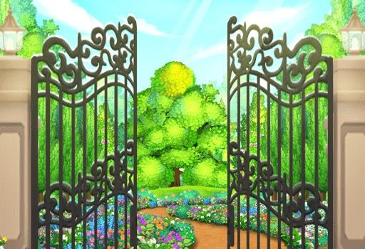 Royal Garden Tales - Match 3 Puzzle Decoration for PC download