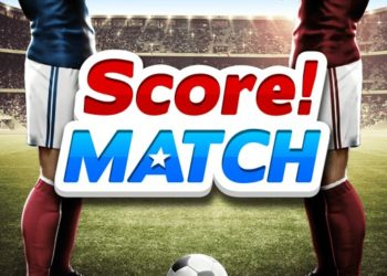 Score! Match for PC download