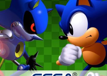 Sonic CD Classic for PC download